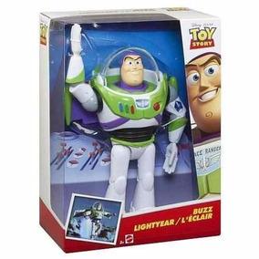 Boneco Toy Story Buzz Lightyear Bmj70 - Mattel Sem Som