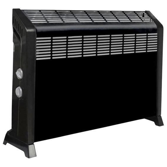 Calefactor Electrico Panel Estufa ? 2000 Watts ! Gtia 2 A?os