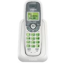 Vtech Cs6114 Dect 6.0 Teléfono Inalámbrico Con Identificador