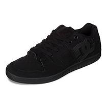 Zapatos Hombre Dc Cetro La Zapatilla De Deporte, Talla 39