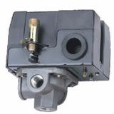 Pressostato Automático Lefoo 80-120 Baixa 4 Vias Compressor