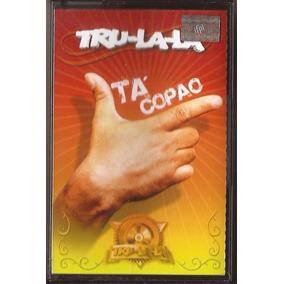 Tru La La Ta Copao Cassette Nuevo Cuarteto