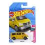 Dodge Van - Amarelo