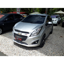 Chevrolet Spark Gt Rs 2015