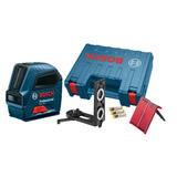 Nivel Laser Gll 55 Bosch Autonivelante