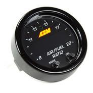 Reloj De Mezcla Aire/combustible Wideband X-series Aem