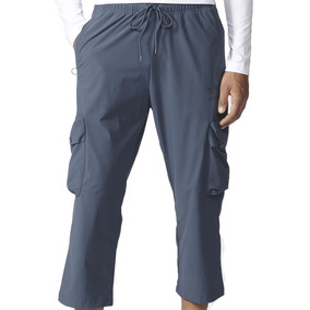 Pants Capri Originals Tactical Cargo Hombre adidas Ay9267