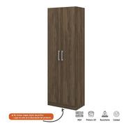 Closet Multiusos 2 Puertas