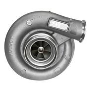 Turbina Case Colhedora 7700 Hx55 Original Holset Nova