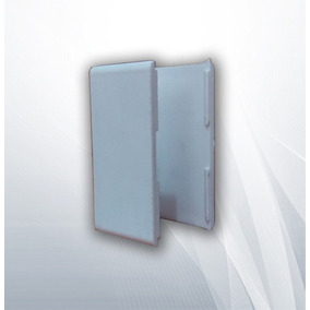 Pieza Union Accesorio Para Canaleta Pvc 1619 16x19mm
