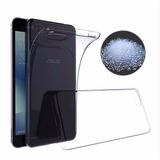 Capa Capinha Tpu Celular Asus Zenfone 4 Max Zc554kl+1pvidro