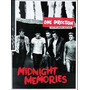 One Direction Midnight Memories Cd Deluxe Lacrado