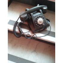 Telefone Antigo 1940. 1 Achado!!!!!!!!!!!!!!!!!!!