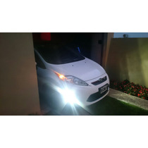 Ford Fiesta Kinetic Decing... En Exelente Estado