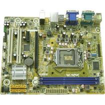 Placa Mãe Intel Pcware Lga 1155 Memória Ddr3 Ipmh61r2