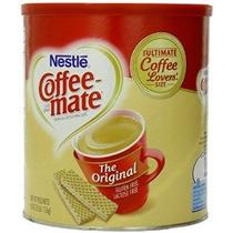 Nestlé Coffee-mate Coffee Creamer, 56 Oz Bote (pack 4)
