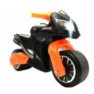Moto Pata Pata Ener Andarin Niños (sin Luz) Si
