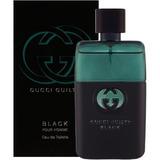Lanzamiento Perfume De Hombre Gucci Guilty Black 90ml Ultimo ... fe51ebe1427