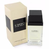 Chic For Men Eau De Toilette 100ml | Lacrado E 100% Original
