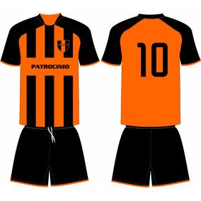 Jogo 10 Camisas 10 Calções Personalizado Futebol Dry Sport