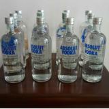 Vodka Absolut Litro $47.000, Estampillado Y Original.
