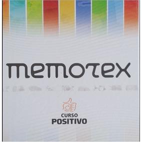 Memorex Positivo + Enem E Vestibulares Ebook Luiz Carlos
