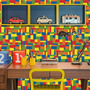 INFANTIL PINOS MÁGICOS LEGO