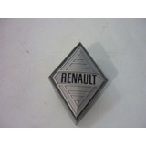Rombo Parrilla R4 - 4s - 1970 En Adelante Original Renault