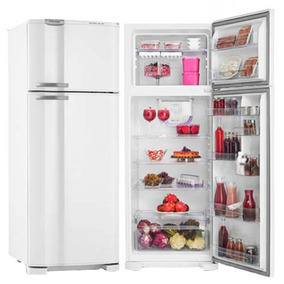 Geladeira Electrolux Cycle Defrost 462l 110v - Dc49a