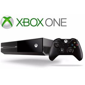 Xbox One 500gb Original Microsoft Bivolt + Cabo Hdmi + Wifi