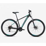 Bicicleta Orbea Mx 50 Rin 27.5 Hidraulica Altus 8 Vel Mod 18