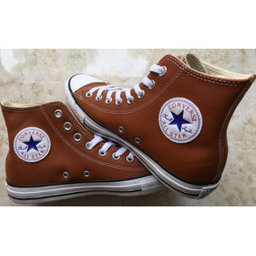 Converse Bota Chuck Taylor All Star Hi Top Ct Hi Auburn