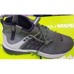 Tenis Bota Nike Air Presto Mid Utility Envio Gratis