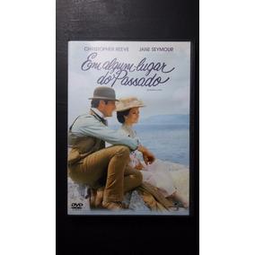 Dvd Em Algum Lugar Do Passado Jane Seymour Christopher Reeve