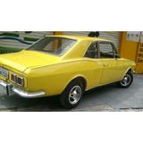 Vendo Ou Troco Ford Corcel I 1972 Raridade