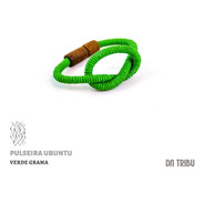 Pulseira Feminina Ubuntu | Da Tribu - Biojoias
