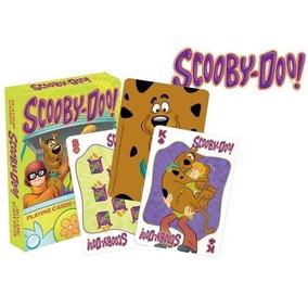 Jogo De Cartas - Scooby Doo Caça Monstros - Copag