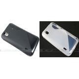Capa Case Lg Optimus Black P970 Silicone / Frete Gratis!