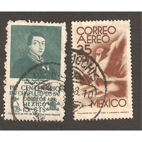 Cancelación Los Mochis Sinaloa 1948