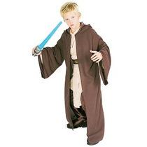 Disfraz Inspirado En Jedi Star Wars Obi Wan Kenobi