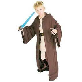Disfraz Niño Halloween Jedi Star Wars Obi Wan Kenobi