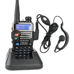 Handy Baofeng Uv-5re Alcance 50km Doble Banda Dual Uhf Vhf
