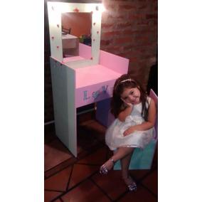 Tocador Infantil De Nenas