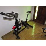 Bicicleta Fija Estilo Spinning