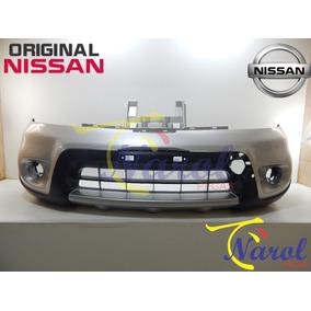 Parachoque Dianteiro Nissan Livina X-gear 2010/2014