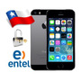 Rsim Iphone 4 4s 5 5c 5s Entel Chile Liberar Desbloquear
