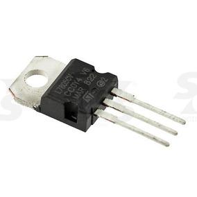 Transistor Regulador L7805cv 5v 1.5a - Original