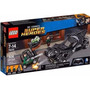 Lego Batman 76045 Kryptonite Interception A Pedido