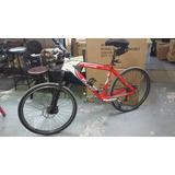 Bicicleta Todo Terreno Vairo Xr 8000