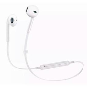 Audífonos S6 Bluetooth 4.1 Manos Libres Musica Llamada